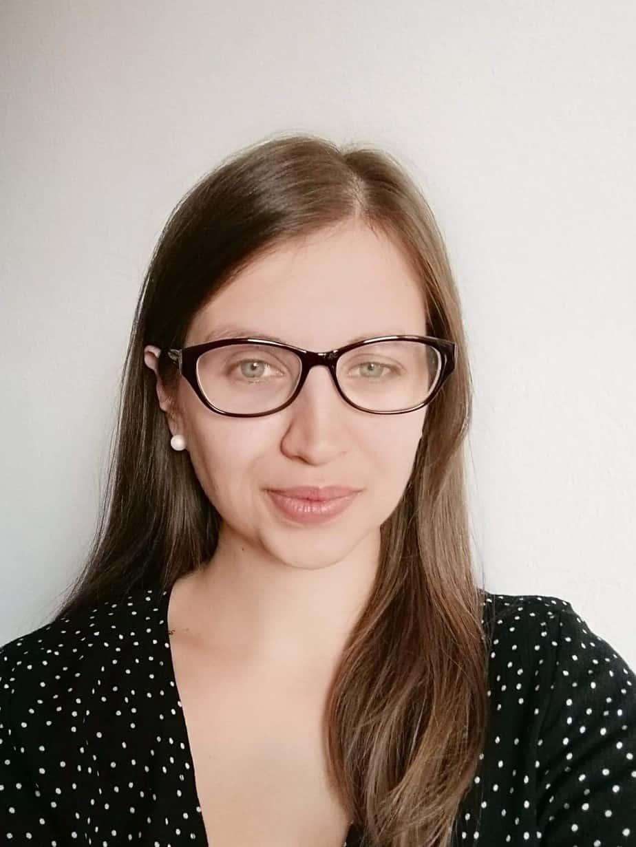 Weronika Misiuk